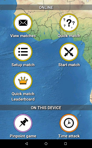 MapMaster FREE  screenshot 23