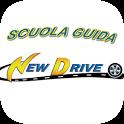 Autoscuola New Drive icon