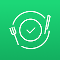 PEP: Fasting 🕓 healthy plan for lose weight icon