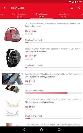AliExpress - Smarter Shopping, Better Living  screenshots 13