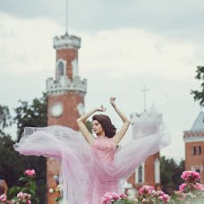 Wedding photographer Irina Arzhanykh (arja). Photo of 14.11.2016