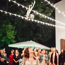 Wedding photographer Francesca Leoncini (duesudue). Photo of 28.04.2018
