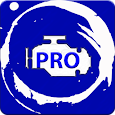 Car Diagnostic Pro (OBD2 + Enhanced) icon