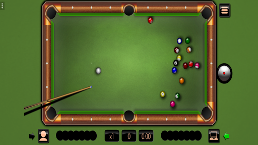 8 Ball Royal Billiards - Free Classic Game 1.0 screenshots 2