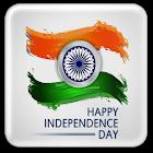 印度独立日壁纸 icon