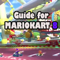 Guide for Mario Kart 8 icon