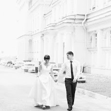 Wedding photographer Tatyana Borodina (TBorodina). Photo of 08.04.2017