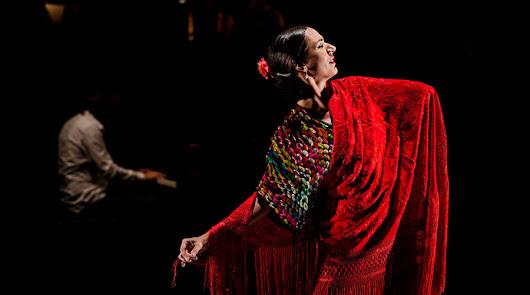 """Anabel Veloso: """"Sería un sueño dirigir el Instituto Andaluz del Flamenco"""""""