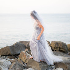 Wedding photographer Natalya Stepanova (Segueza). Photo of 08.08.2016