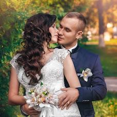 Wedding photographer Dmitriy Filyuta (Studia2Angela). Photo of 01.02.2016