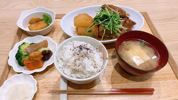 新竹 柚子 日式定食料理 新橋集團
