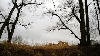 Photo: Zamek widziany z wody
