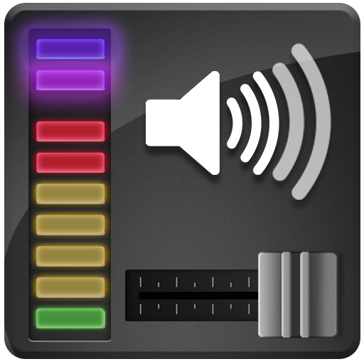 Volume booster and Equalizer 1.0