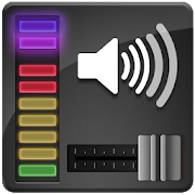 Volume booster and Equalizer icon