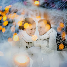 Wedding photographer Nadezhda Kuzmina (NadiaKuzmina). Photo of 23.03.2018