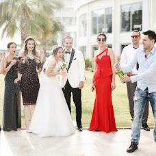 Düğün fotoğrafçısı Nilüfer Nalbantoğlu (nalbantolu). 12.03.2019 fotoları