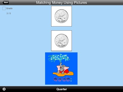 Canadian Matching Money Lite- screenshot thumbnail