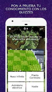 PVZ Amino para Plants VS Zombies - náhled