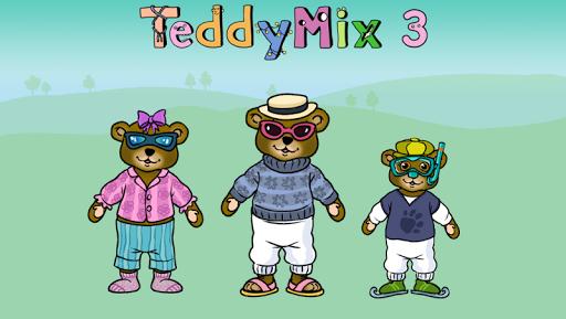 TeddyMix 3