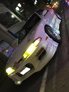 シルビア S14 S14前期のカスタム事例画像 よしるびさんの2019年01月09日12:49の投稿