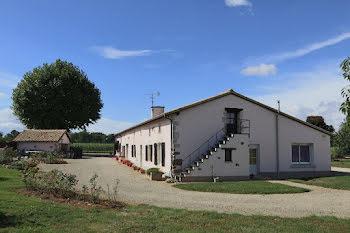 maison à Rom (79)