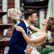 Wedding photographer Aleksandr Yuzhnyy (Youzhny). Photo of 08.07.2018