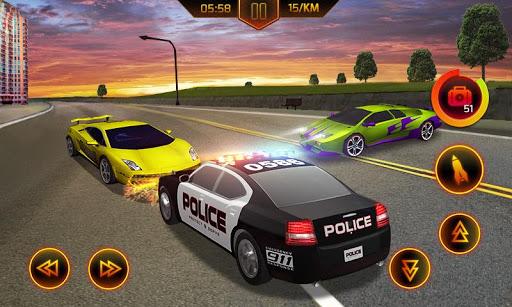 Police Car Chase  screenshots 7
