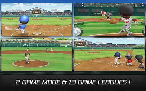 Baseball Star  gameplay | by HackJr.Pw 13