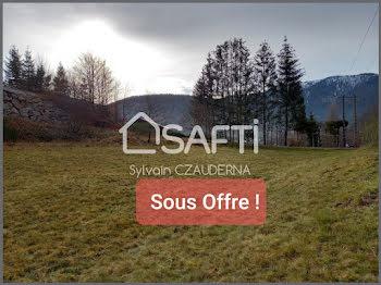 terrain à Saint-Maurice-sur-Moselle (88)