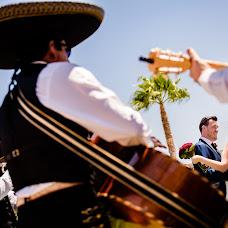 Wedding photographer Joaquín Ruiz (JoaquinRuiz). Photo of 01.05.2018