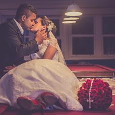 Wedding photographer Romildo Victorino (RomildoVictorino). Photo of 13.01.2018