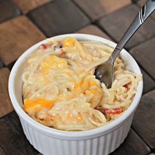 Mexican Spaghetti With Sour Cream Recipes.