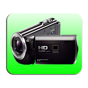 Background Video Camera