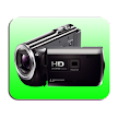 Background Video Camera APK