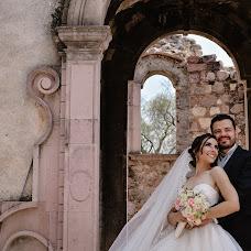 Wedding photographer Ana cecilia Noria (noria). Photo of 28.10.2018