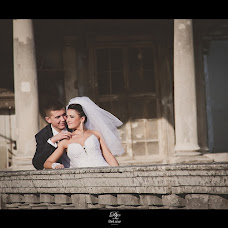 Wedding photographer Volodimir Myaskovskiy (specht). Photo of 30.10.2013