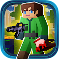 Fall Out Cube Survival C6 icon