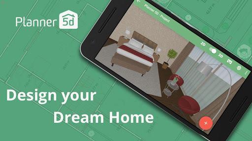 Planner 5D - Home & Interior Design Creator Screenshot