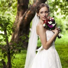 Wedding photographer Elena Kolmakova (Leninha). Photo of 12.10.2013
