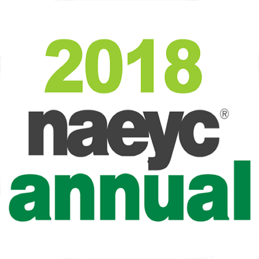 NAEYC 2018 Annual