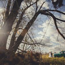 Wedding photographer Nikita Shenkov (nikitashenkov). Photo of 07.10.2015