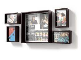 Box Picture Frame Wall Art
