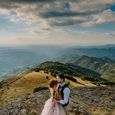 Wedding photographer Jovan Gojkovic (jovangojkovic). Photo of 17.09.2018