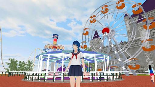 Reina Theme Park 1.0.1 screenshots 1