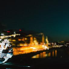 Wedding photographer Aleksandr Komzikov (Komzikov). Photo of 23.11.2014