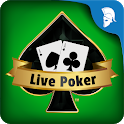 Live Poker Tables–Texas holdem and Omaha icon