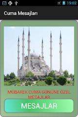 Cuma Mesajları Paylaş Apk Download Free for PC, smart TV