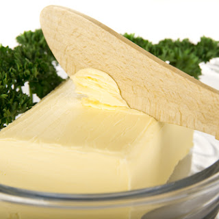 Brown Butter Sauce