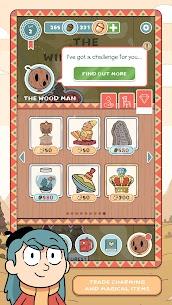 Hilda Creatures MOD Apk 1.9.3 (Unlimited Shopping) 4