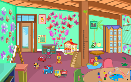 Escape Games-Day Care Room 15.0.8 screenshot 1085552